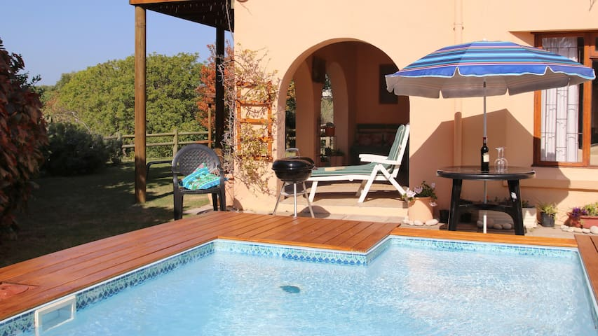 Coral Tree Self-Catering - St Francis Bay