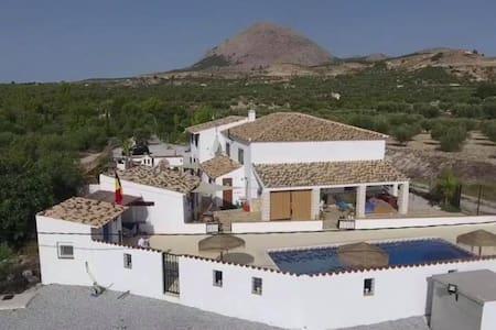 Casa Luna - Vélez Blanco