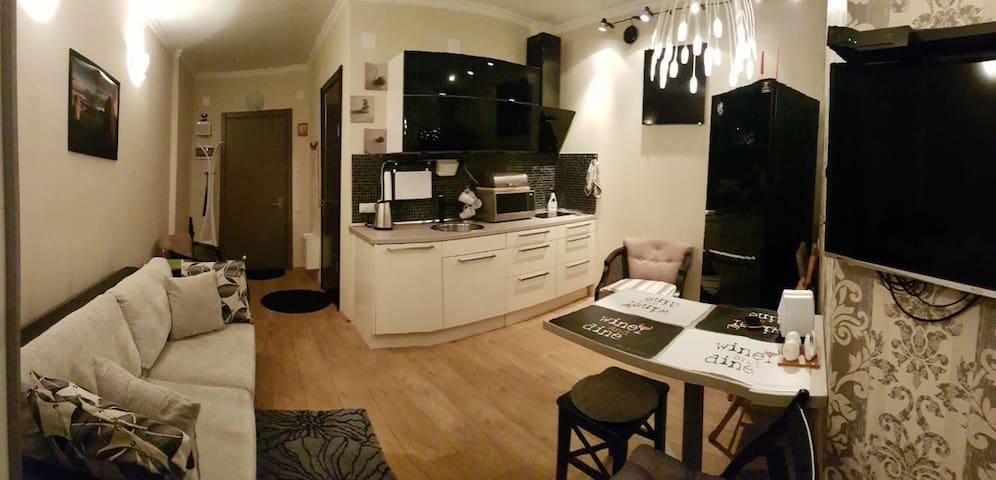 Batumi  Apartment Orbi Plaza