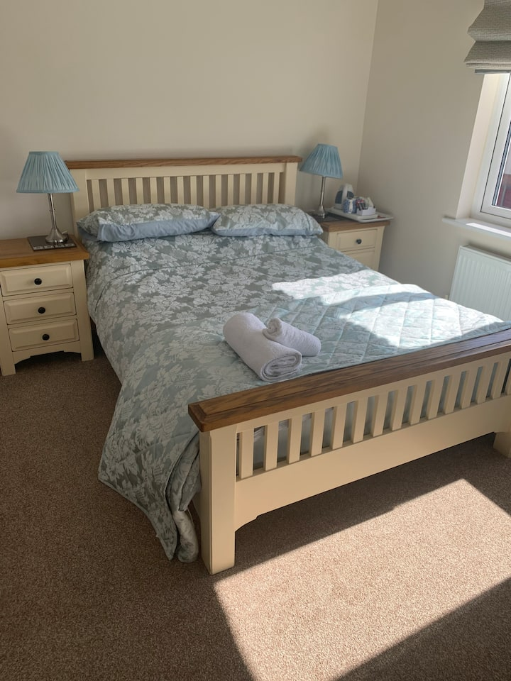 Private  House Double Room available Kegworth £50