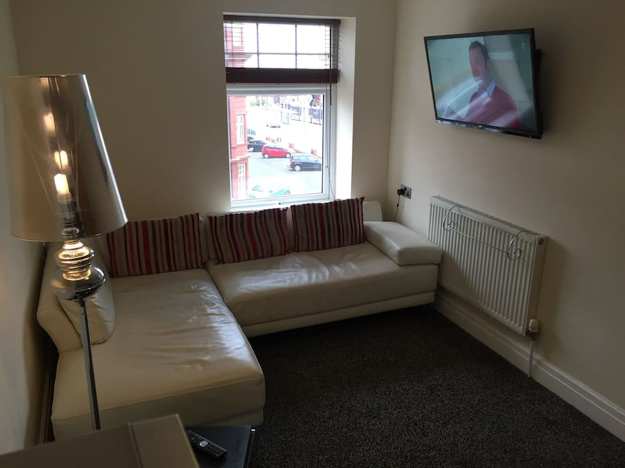 Apt 202 The Berkeley Flats For Rent In Blackpool United Kingdom
