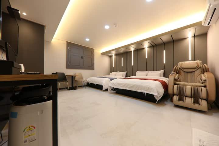 Hotel ZIP in Daesan(Premium Suite Room)