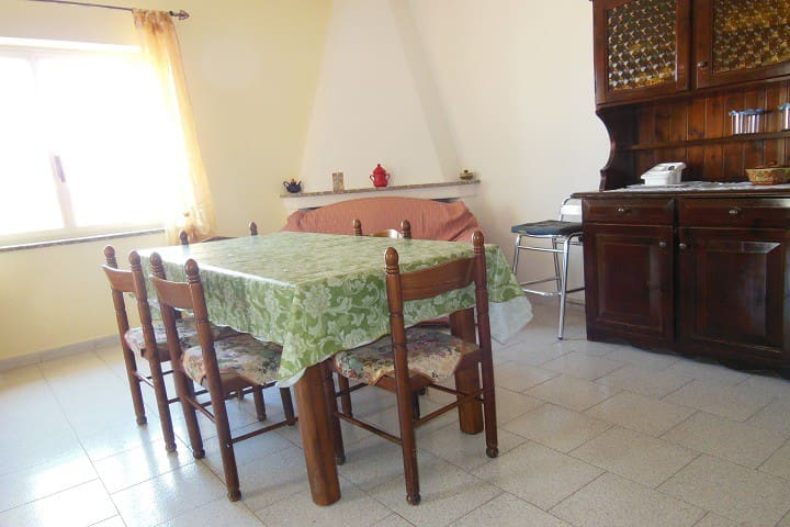 Agrustos, Appartamento 2 camere letto - Budoni - Apartment