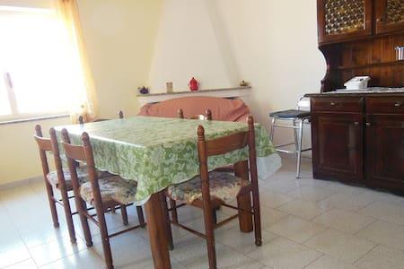 Agrustos, Appartamento 2 camere letto - Budoni - 公寓
