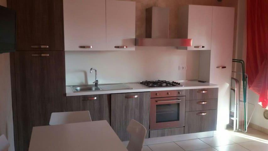 Casa Domenica - Ceriale - Lägenhet