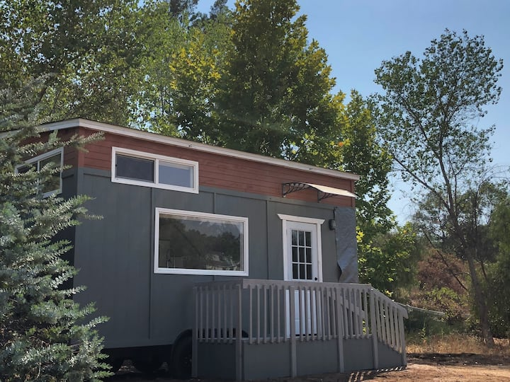 Tiny House in heart of Temecula Wine Country