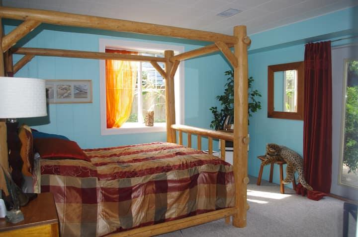 Beach House Room Near Ferries