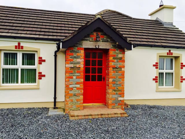 Bonner's Cottage - County Donegal - Hus