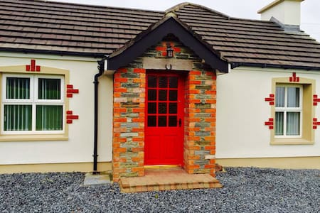 Bonner's Cottage - County Donegal - บ้าน