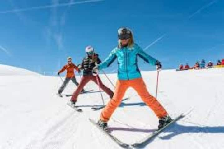 Shawnee Mnt 2 Bed Condo - Ski, Swim, Family Fun