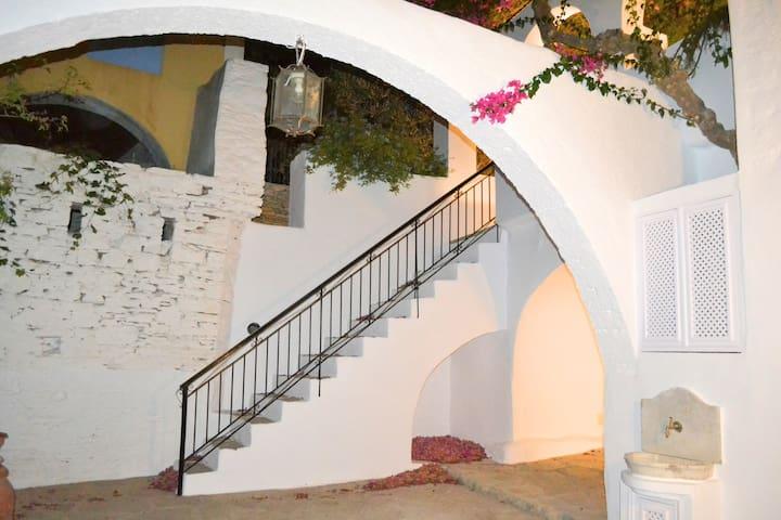 Ancient Ottoman Villa With Spacious Garden