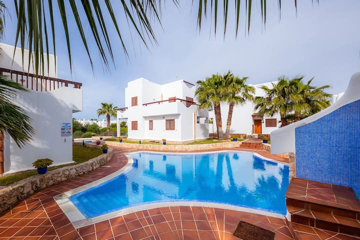 House in holiday resort close to the sea – Marina D'Or Casa 5