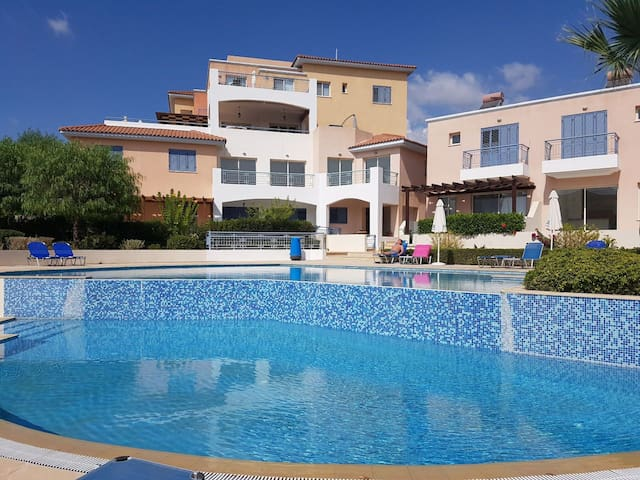 Anarita Chorio Luxury 1 Bd Apt. Anarita, Paphos.