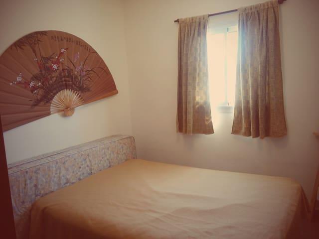 Dormitorio en Anisacate - Alta Gracia - Dům