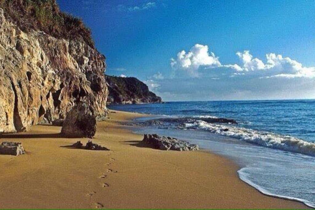 Praias de Arraial D´ajuda