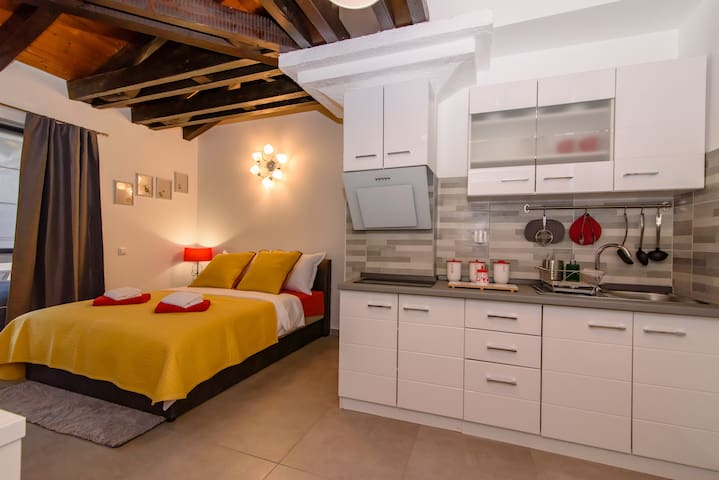 New Apartmant Arno for 2 people
