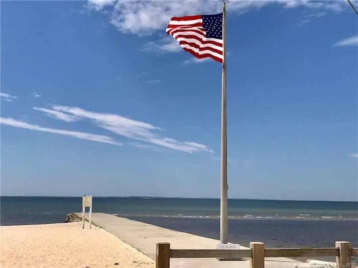 Retreat Home in Beach Community