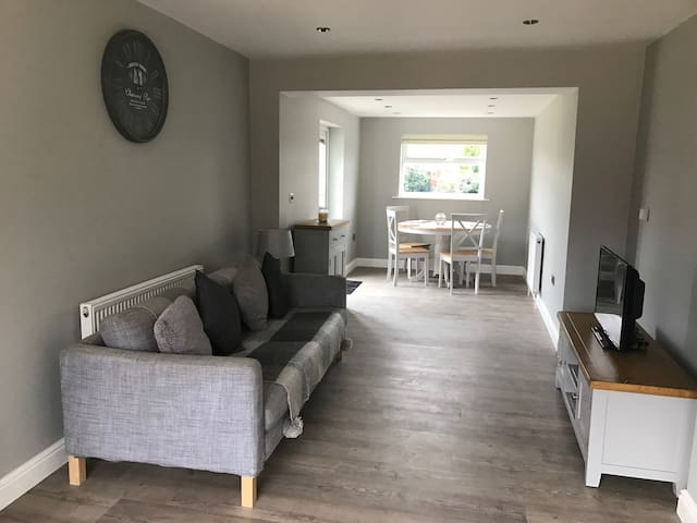 Heacham Holiday Cottage Norfolk Ref 24015 Lamsey - Norfolk - Bungalow