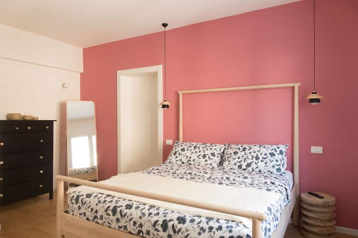Da Coco Room 2 - Camera con bagno e cabina armadio
