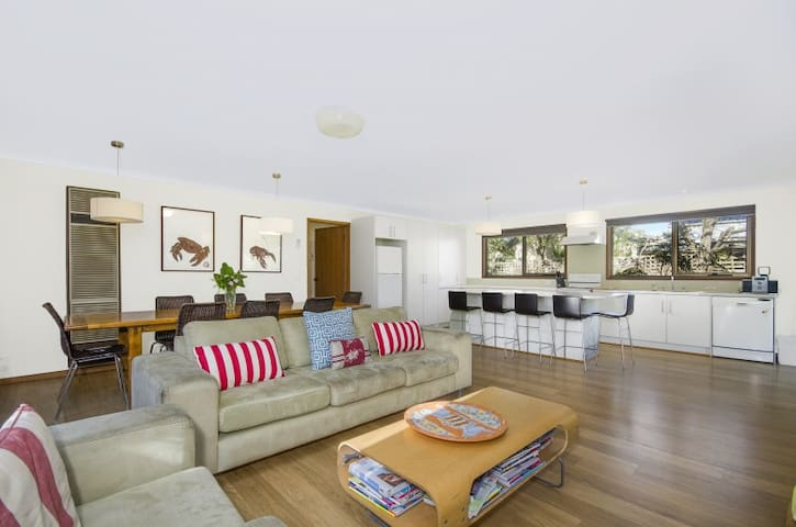 Point Lonsdale Holiday House
