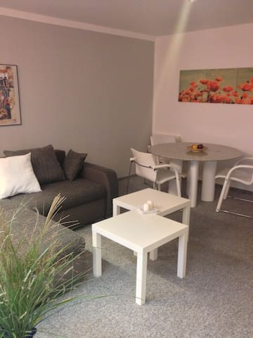 Very nice flat in Waiblingen-south - Waiblingen - Lägenhet