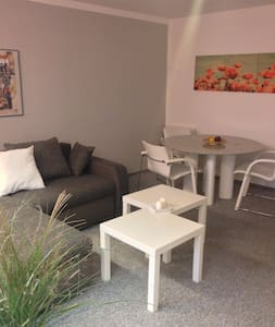 Very nice flat in Waiblingen-south - Waiblingen