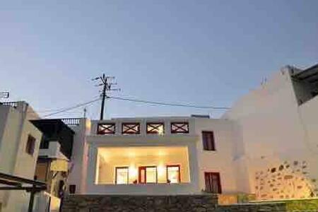Nicolas House 2