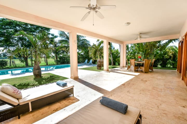 La Estancia Golf Resort Villa Sombrero