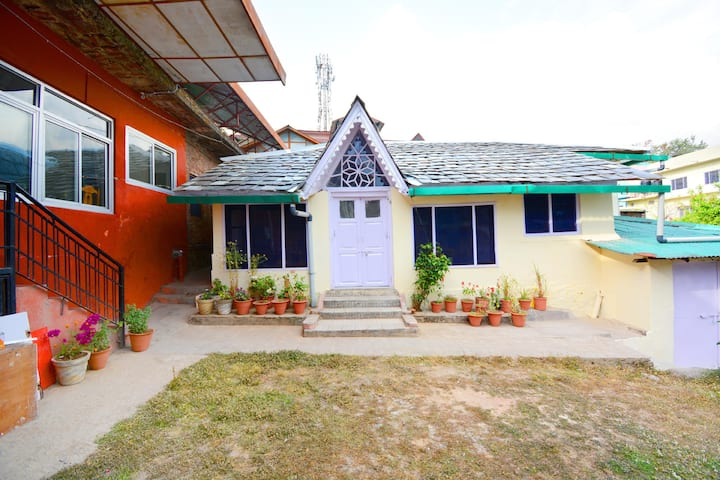 OYO - Furnished 2BHK Cottage, Dharamshala - Marked Down!