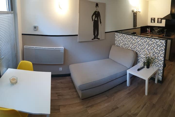 Casa'Appart centre Aix (03)