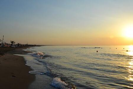Mare e Relax a Marina di Ginosa - Marina di Ginosa