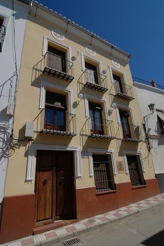 En el centro de Andalucia - Archidona