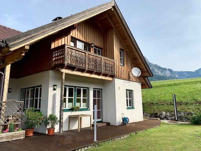 Haus Ausseerland Grundlsee