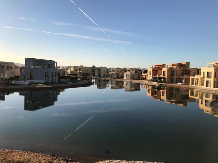 El gouna Duplex  Pool-  check availability first