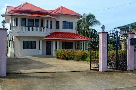 Southern Seaside Villa- Annex - San Fernando - Квартира