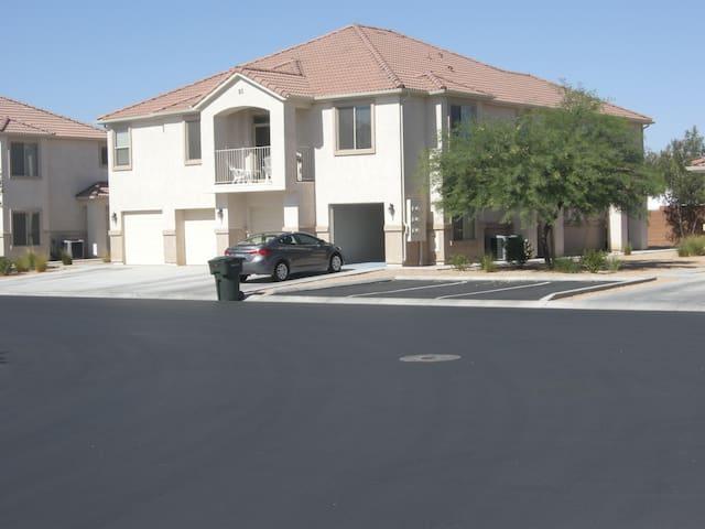 Nevada mesquite vacation rentals - Mesquite - Condominium