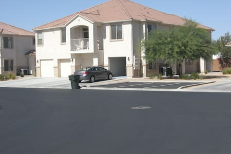 Nevada mesquite vacation rentals - 梅斯基特(Mesquite) - 公寓