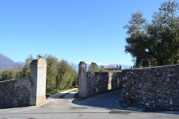 Casale La Margherita - San felice del Benaco - Haus