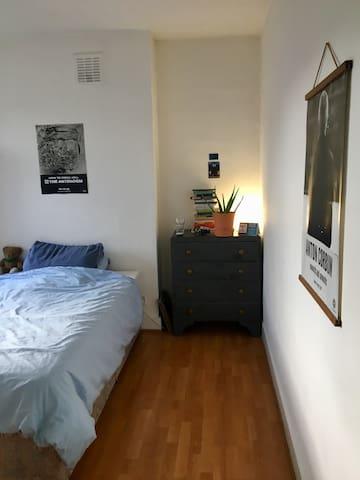 Stylish double room in Highbury & Islington