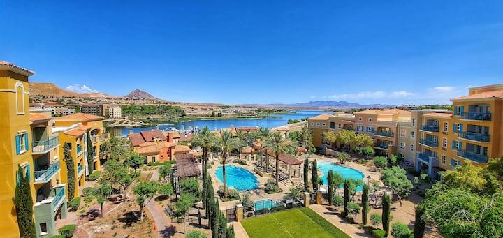 ★ Paradise. Modern. Lake View. Free $200 Giftcard