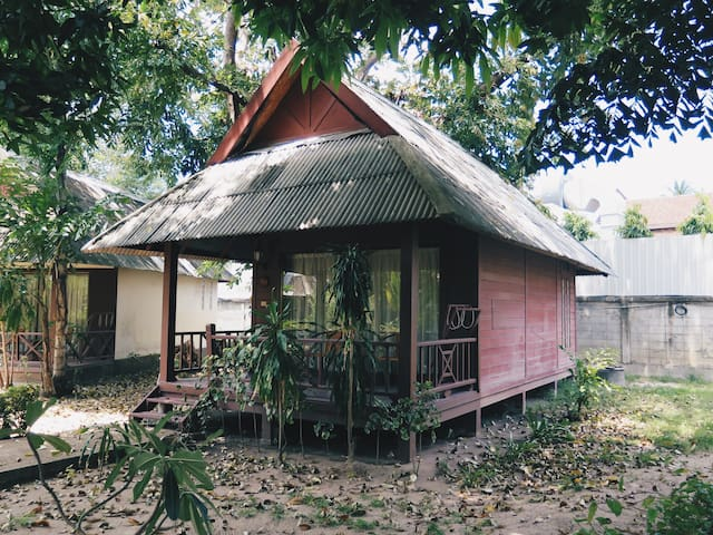 Garden Bungalow near Chaweng Beach #4