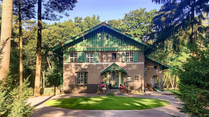 Villa Sommerfeld