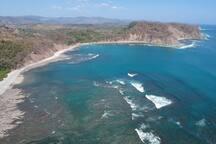 Playa Barco Que Brado