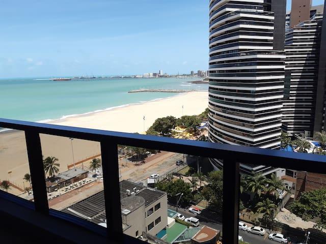 Flat Atlântico Beira Mar