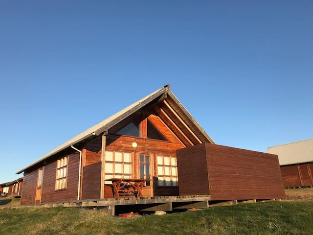 Gladheimar Cottages V