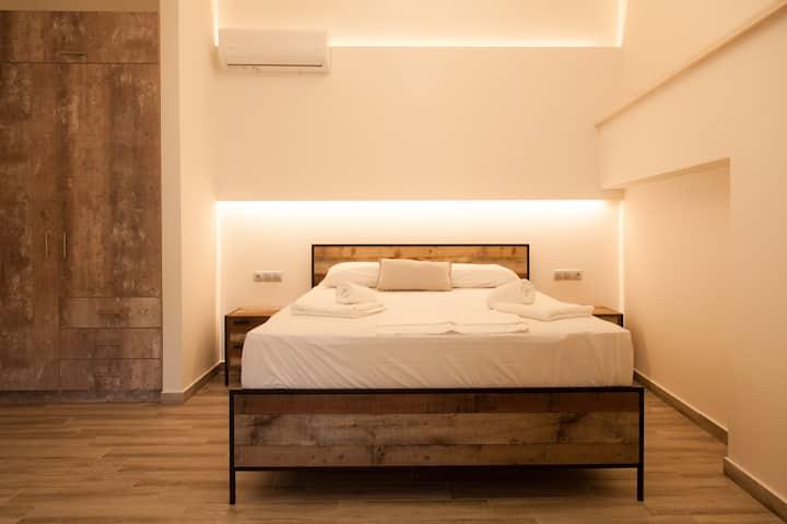 Luxury House - Κομψό άνετο διαμέρισμα (201)