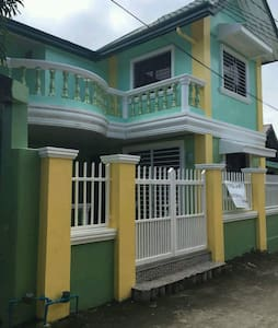 Entire House in Canaman - Canaman - บ้าน