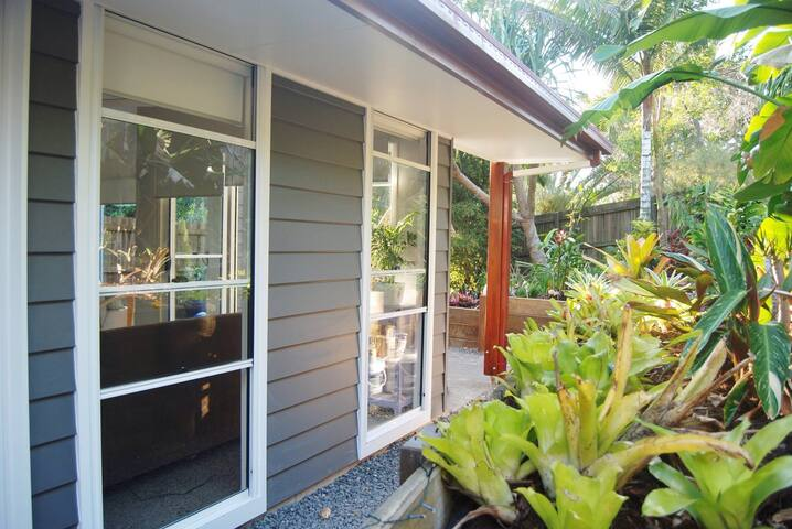 Peregian (Noosa Coolum) studio :) - Peregian Beach - Apartment