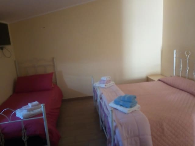 Appartamento Petrosa
