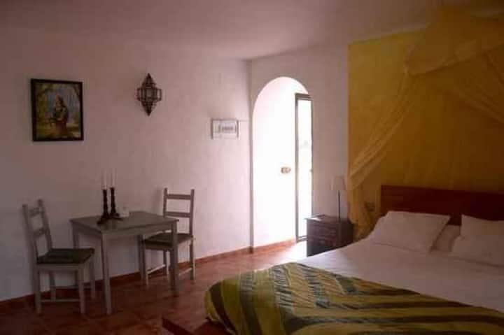 Paraiso Perdido, Conil, Cádiz,  Habitacion Doble